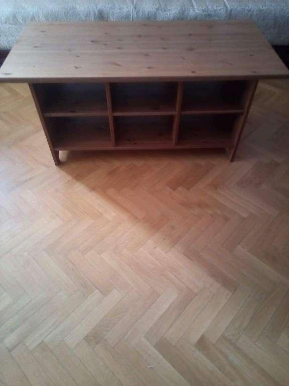 Imagen Mesa de centro de madera