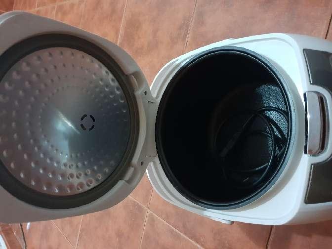 Imagen robot de cocina nuevo