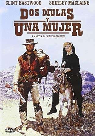 Imagen 5 DVD de Clint Eastwood