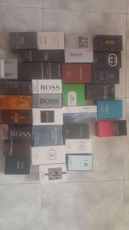 Imagen producto Perfumes originales . liquidación. 2