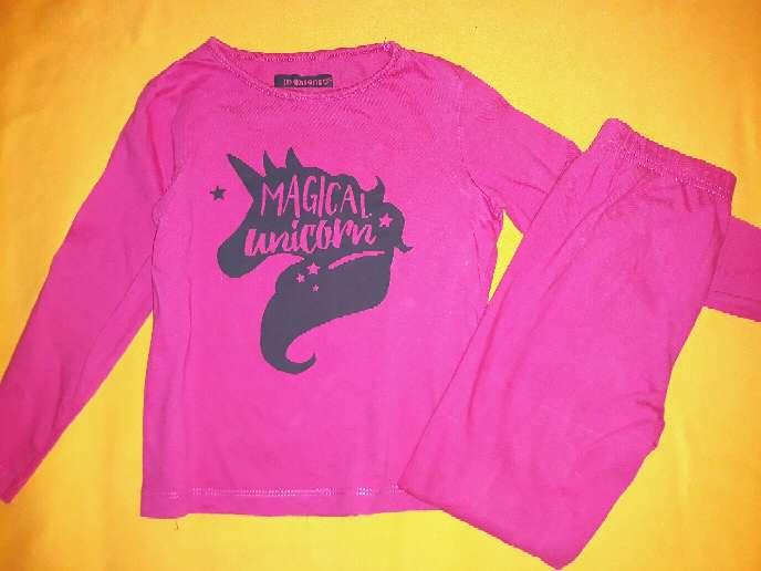 Imagen producto Pijama niña, 4 años.  3