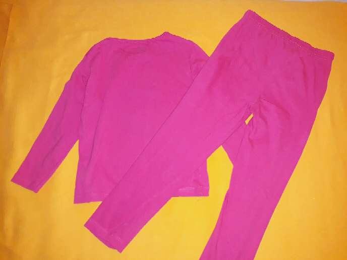 Imagen producto Pijama niña, 4 años.  2