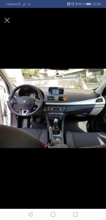 Imagen producto Renault Megane dynamique 4