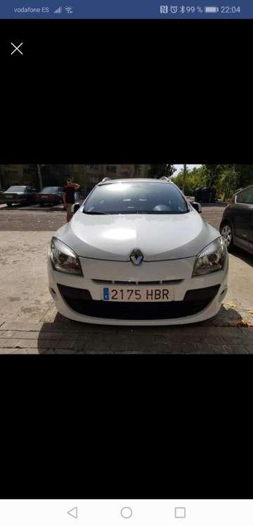 Imagen producto Renault Megane dynamique 7