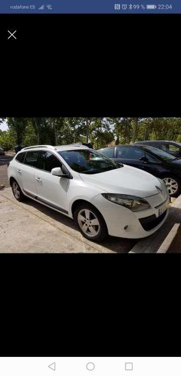 Imagen producto Renault Megane dynamique 6