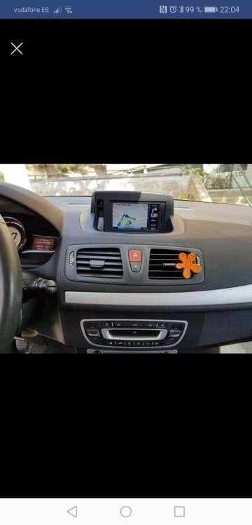 Imagen producto Renault Megane dynamique 5