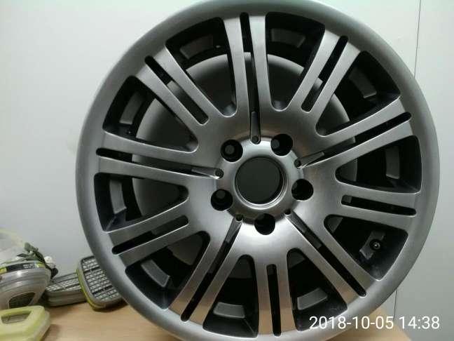 Imagen producto Llantas replica bmw m3 3