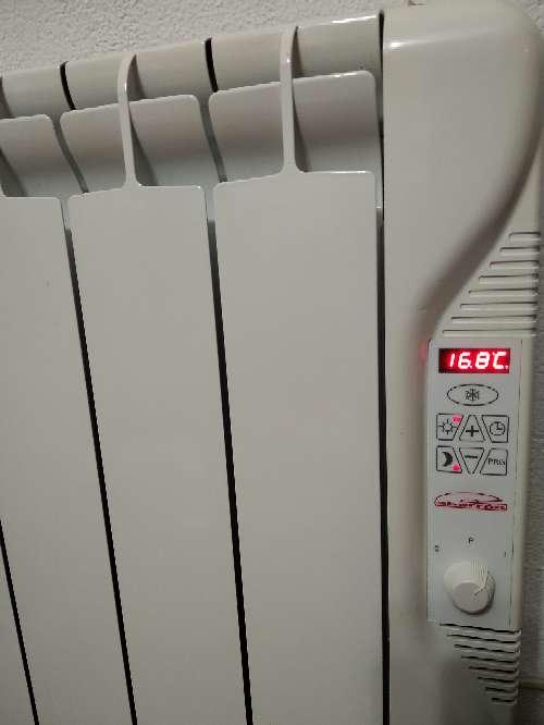 Imagen producto Emisor térmico Marca Gabarrón 4