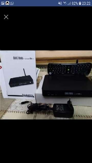 Imagen producto Dispositivo invest smart tv 101 2