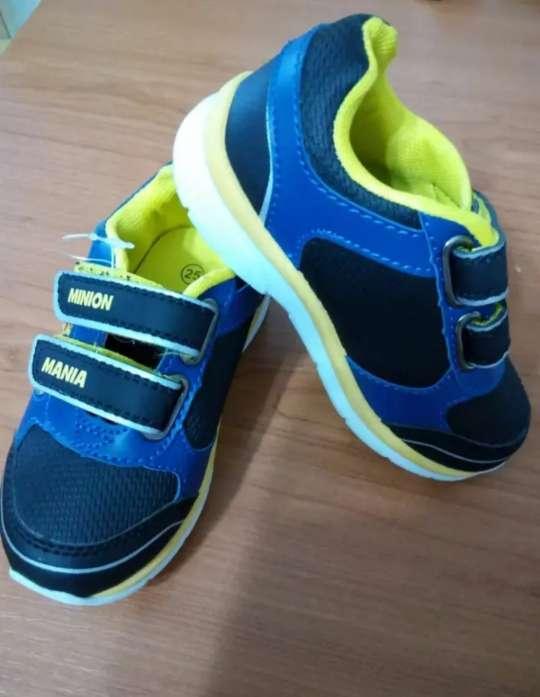 Imagen producto Zapato De Niño 1