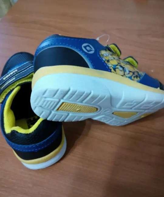 Imagen producto Zapato De Niño 2