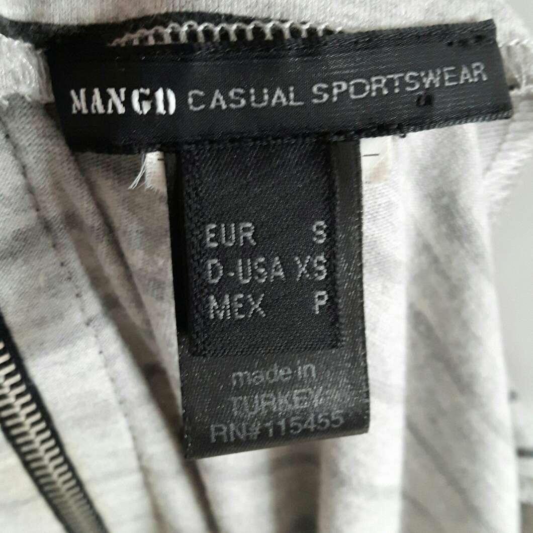 Imagen producto Vestido de Mango 5