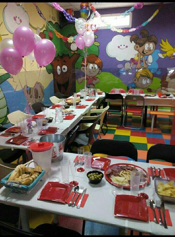 Imagen Alquiler centro de ocio infantil y familiar