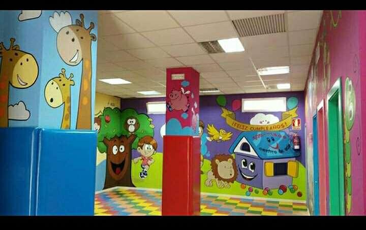 Imagen producto Alquiler centro de ocio infantil y familiar 5