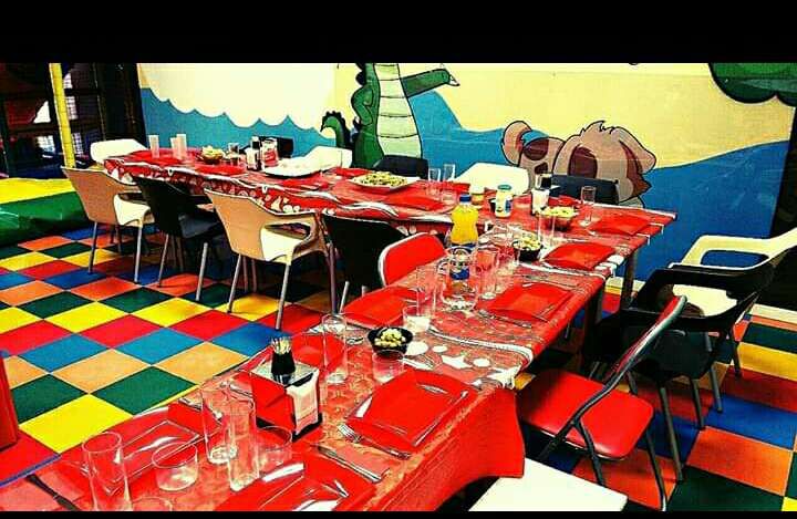 Imagen producto Alquiler centro de ocio infantil y familiar 8