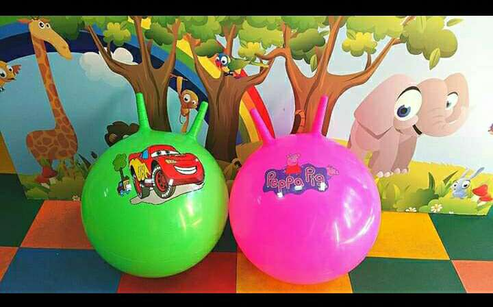 Imagen producto Alquiler centro de ocio infantil y familiar 9