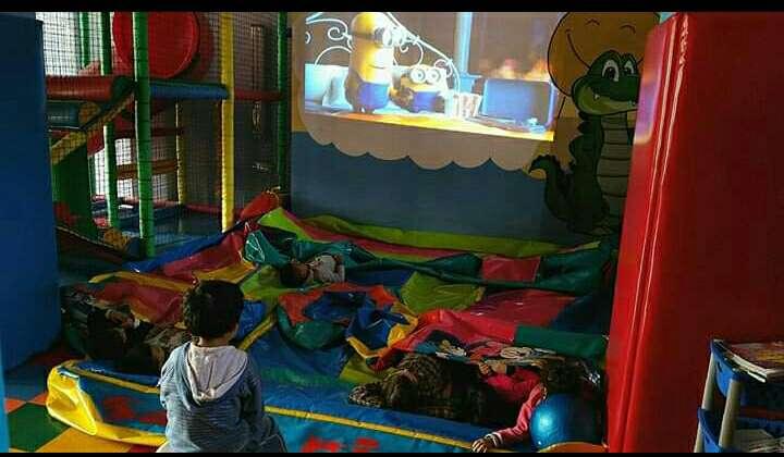 Imagen producto Alquiler centro de ocio infantil y familiar 10