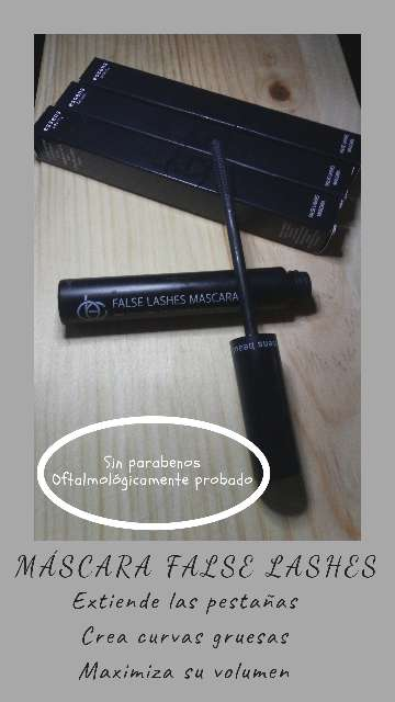 Imagen REBAJO ???? 15€ - Máscara de pestañas
