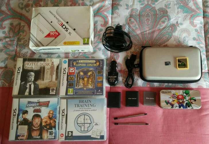 Imagen Nintendo 3DS XL Nueva
