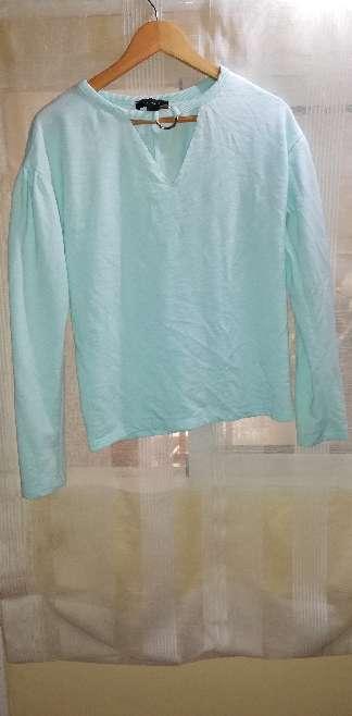 Imagen producto Camiseta azul primark  3