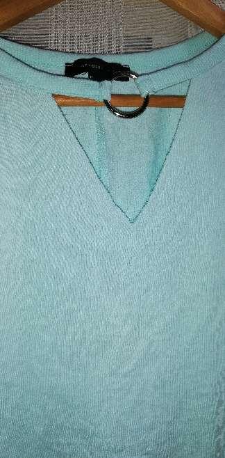 Imagen Camiseta azul primark