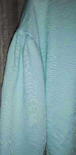 Imagen producto Camiseta azul primark  2