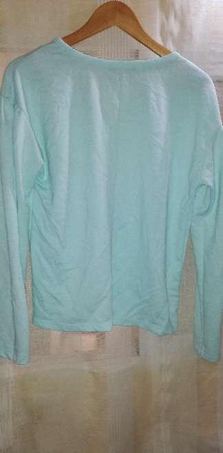 Imagen producto Camiseta azul primark  4