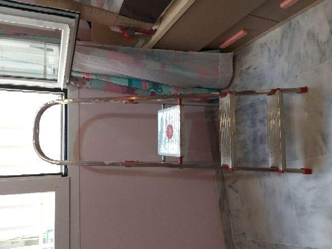 Imagen producto Escaleras de aluminio  3