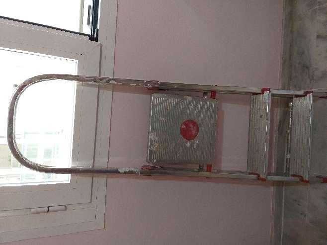 Imagen producto Escaleras de aluminio  1