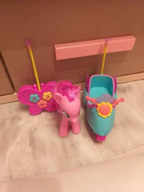 Imagen producto Pony teledirido 1