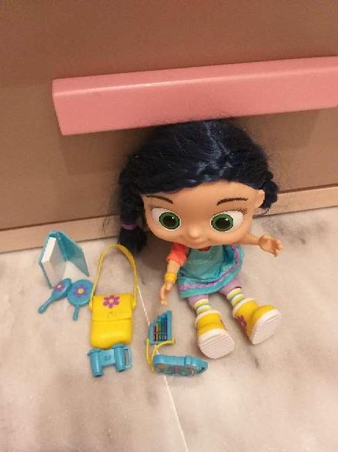Imagen muñeca wisper