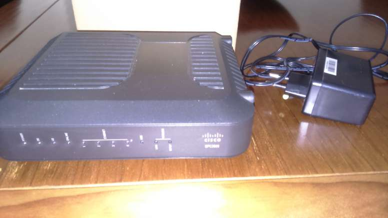 Imagen producto Router cisco 2