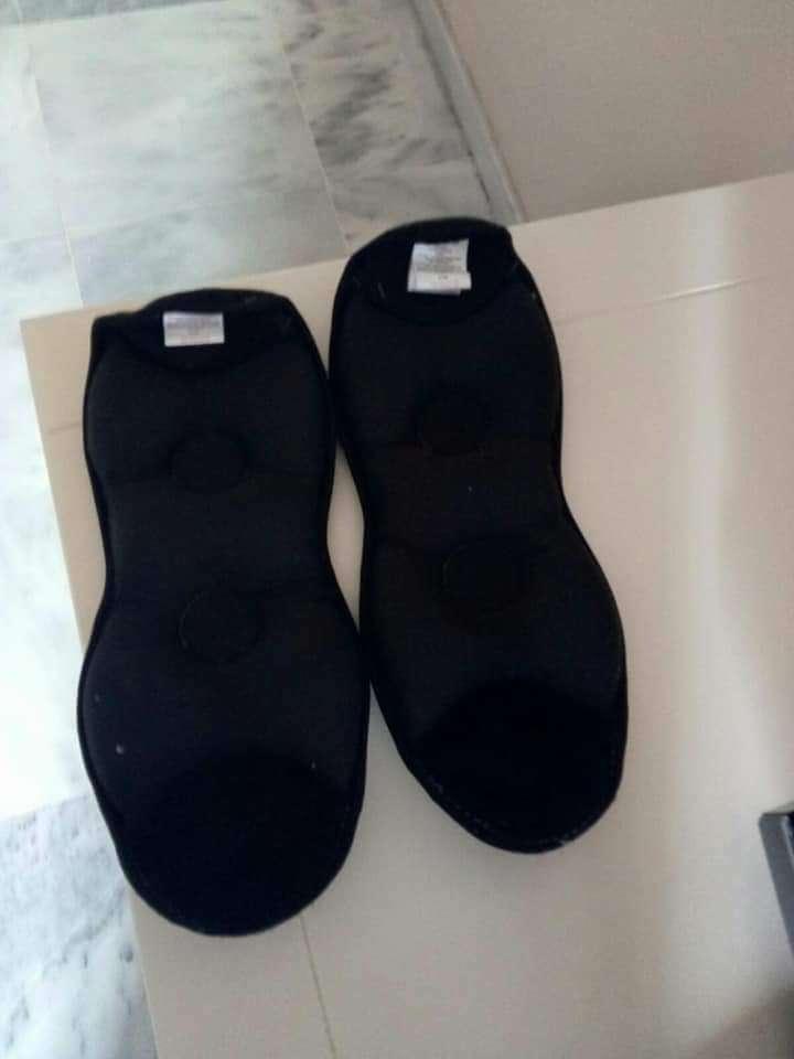 Imagen producto Pesas para pies y manos 2