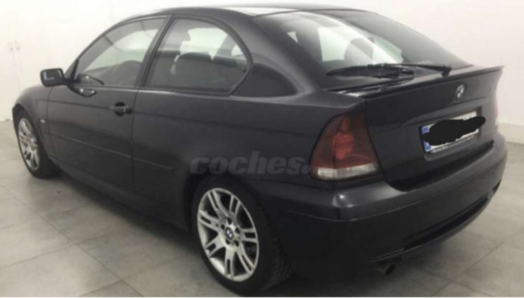 Imagen producto BMW Compact 1