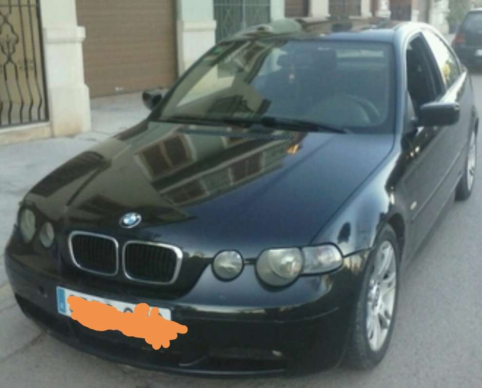 Imagen producto BMW Compact 3