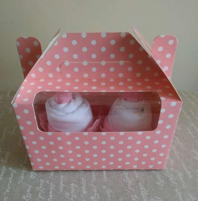 Imagen producto Lote de dos cupcakes bodys 3