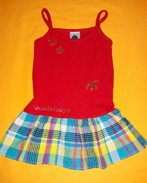Imagen Vestido de niña, 2 años.