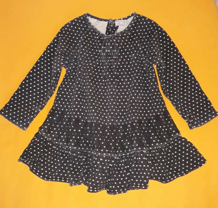 Imagen Vestido Taille 0, 18m.