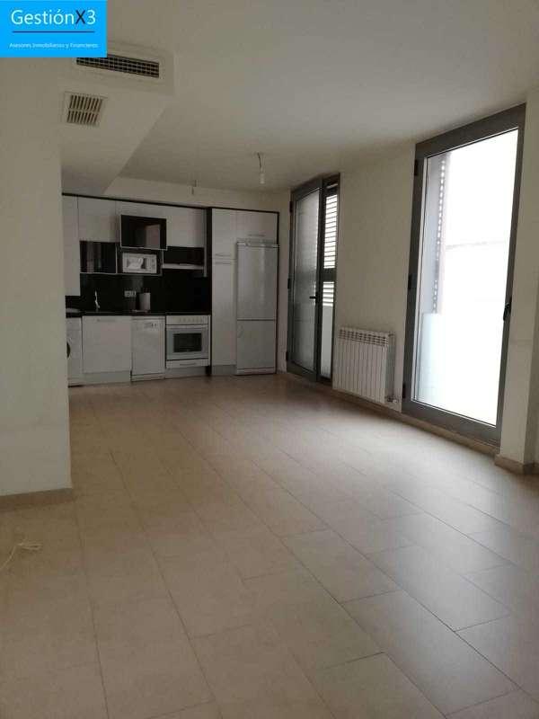 Imagen Alquilo Apartamento en pleno Centro de Zaragoza.