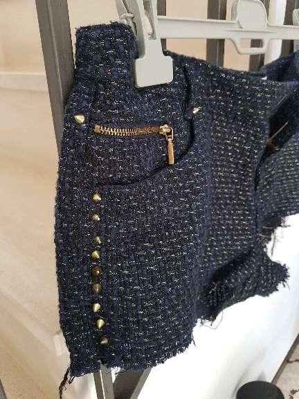 Imagen producto Pantalon corto pull and bear. 4