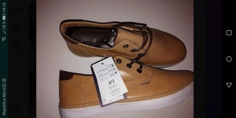 Imagen Zapatos hombre JVZ