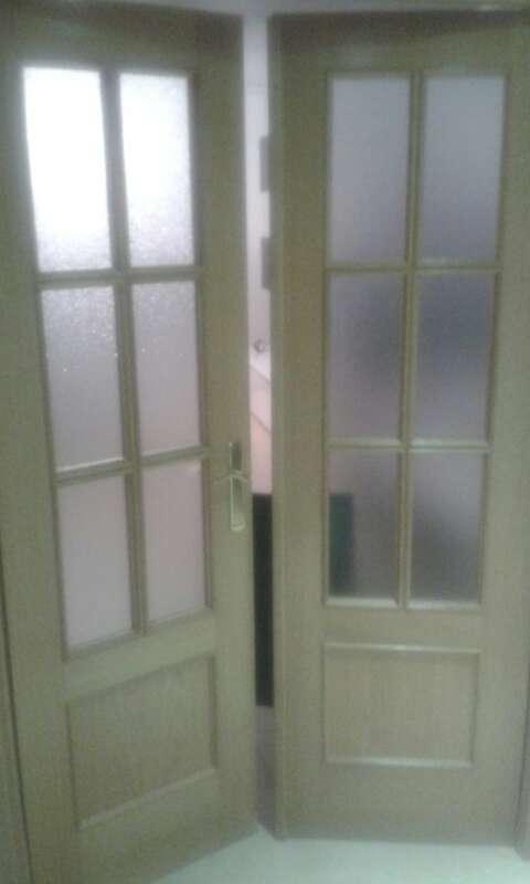 Imagen producto Puertas de interior roble 2