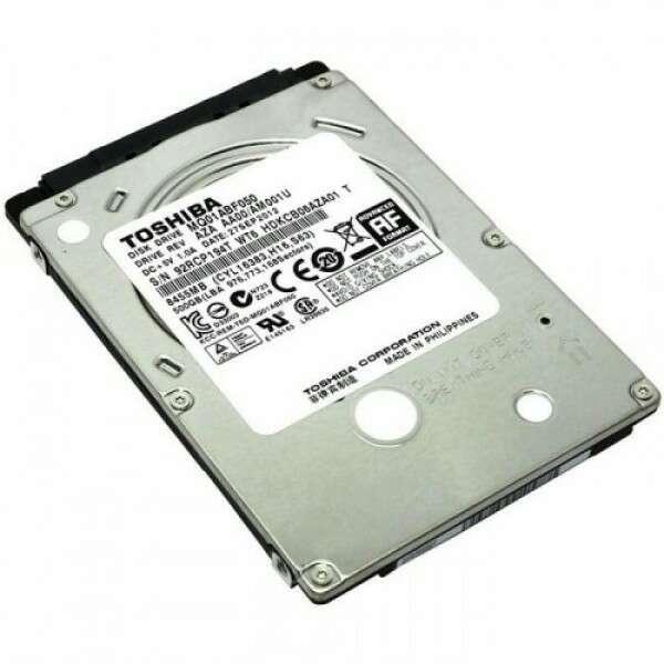 Imagen compro disco duro