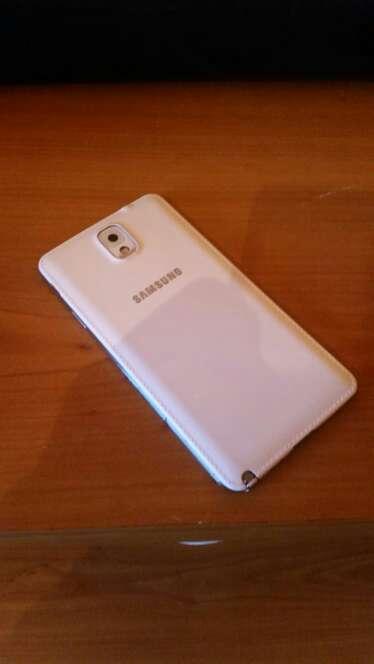 Imagen Samsung Galaxy Note 3