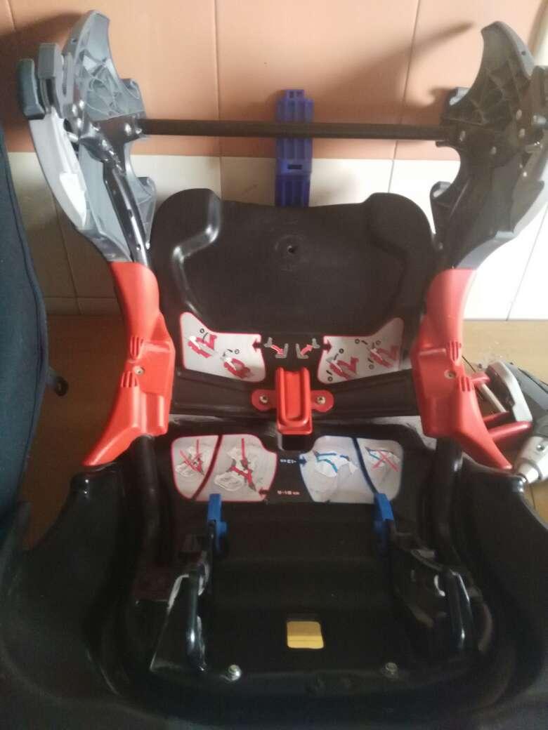 Imagen producto Silla coche bebe 2