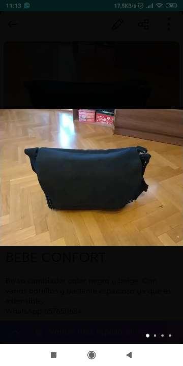 Imagen producto Bolso cambiador Flexiblag BEBE CONFORT 2