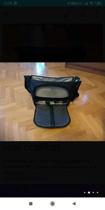 Imagen producto Bolso cambiador Flexiblag BEBE CONFORT 4