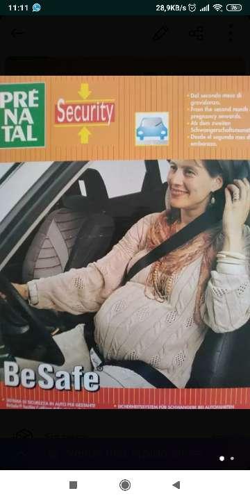 Imagen Cinturón para embarazadas
