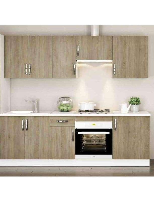 Imagen Muebles de cocina nuevos a extrenar sin electrodomestico