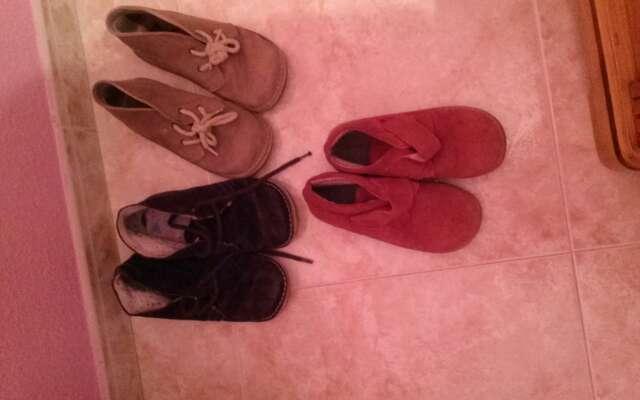 Imagen producto Lotes de zapatos 3